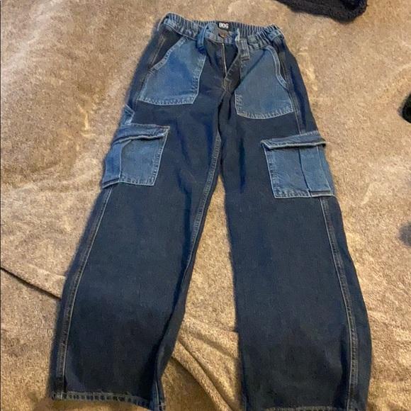 BDG skate jeans